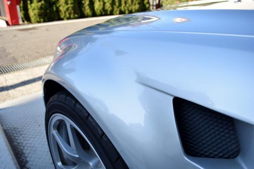 BMW E46 フロントフェンダー
