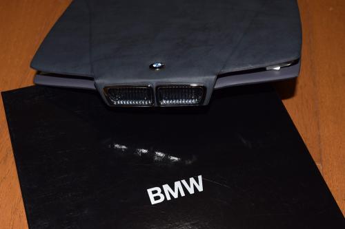 BMW東京 小冊子
