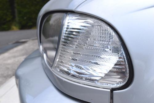 BMW E46 328ci