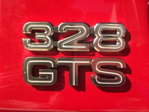 Ferrari 328GTS