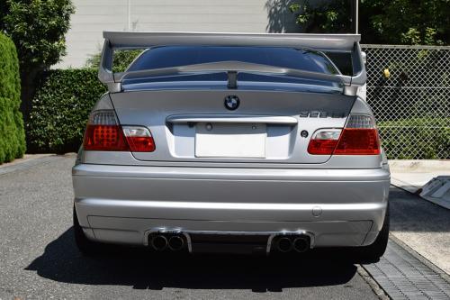 BMW E46 328ci リア