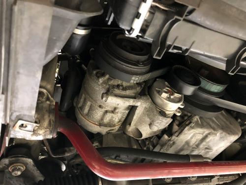 BMW E46エアコンコンプレッサー
