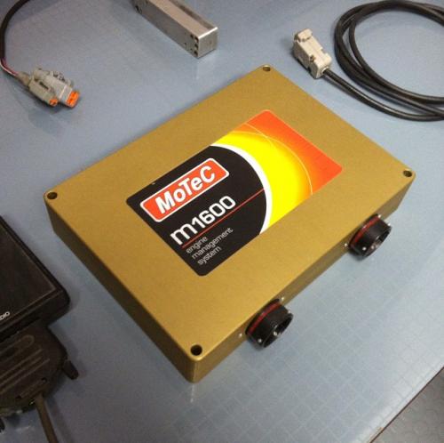 Motec M1600