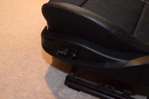 BMW E46 クーペ 電動シート